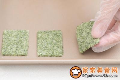 海苔梳打饼的做法图解9