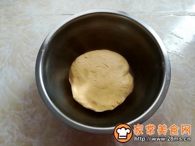 曲奇蛋挞的做法图解6