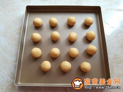 曲奇蛋挞的做法图解9
