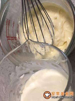 柠檬奶酪蛋糕的做法图解9