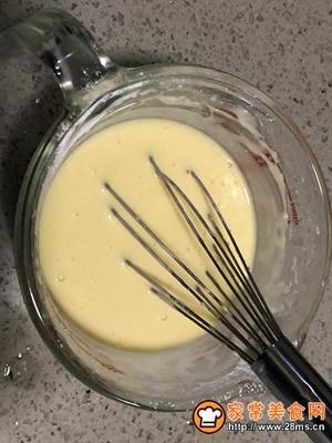 柠檬奶酪蛋糕的做法图解14