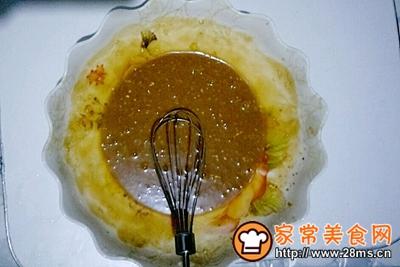 小姐姐们最爱的红枣软酥点心的做法图解4