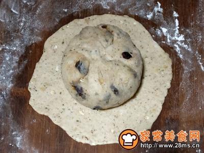 荔蔓多谷面包的做法图解10