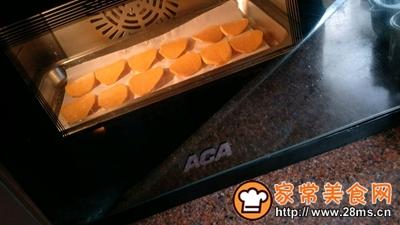 烤红薯片的做法图解6