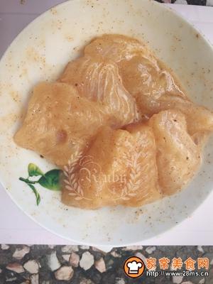 简单快手的香煎巴沙鱼的做法图解5