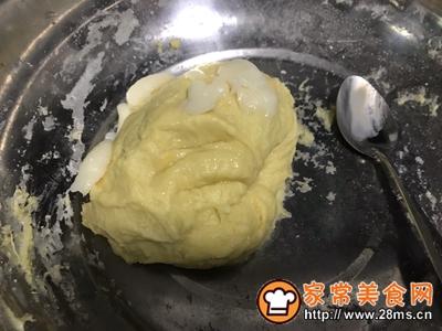 手撕牛奶吐司的做法图解4