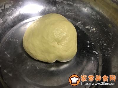 手撕牛奶吐司的做法图解5