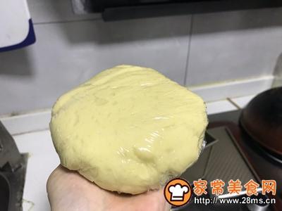 手撕牛奶吐司的做法图解6
