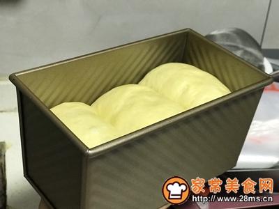 手撕牛奶吐司的做法图解9