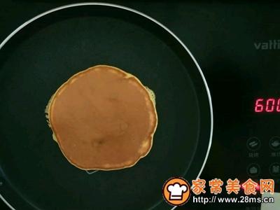 无油百香果松饼的做法图解9