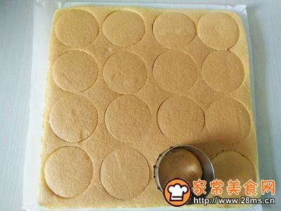 肉松小贝(紫薯芋泥馅)的做法图解9