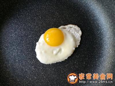 泡菜培根炒饭的做法图解10