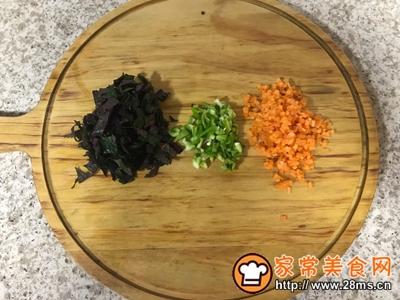 紫苏叶鸡蛋饼的做法图解3