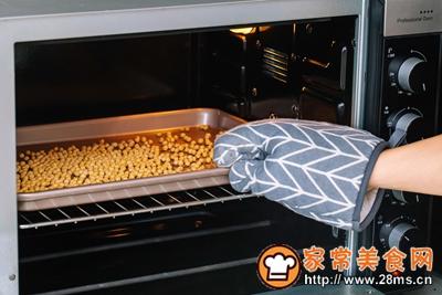 豆浆布丁的做法图解10