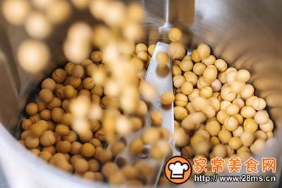 豆浆布丁的做法图解11