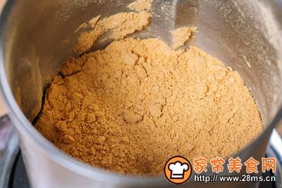 豆浆布丁的做法图解12