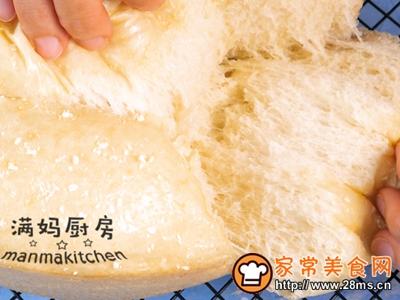 吐司面包(电饭锅版)的做法图解14