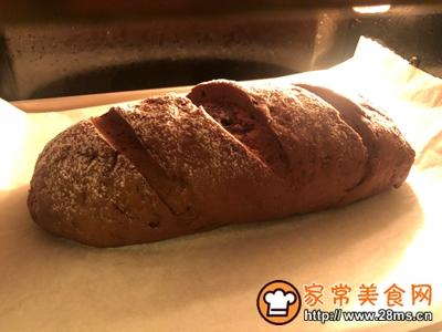 巧克力面包节约型的做法图解17