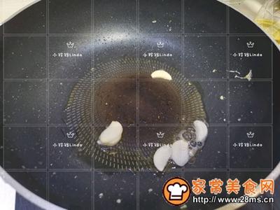 下饭小炒芦笋木耳炒蛋的做法图解6