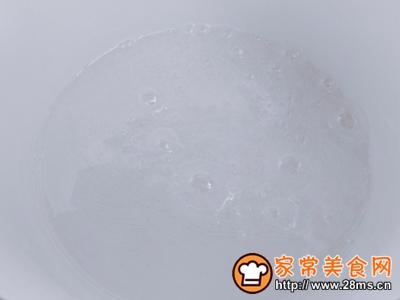 冰皮水晶月饼的做法图解3