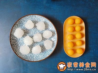 冰皮水晶月饼的做法图解7