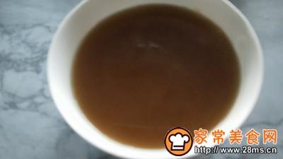 灌汤包的做法图解4