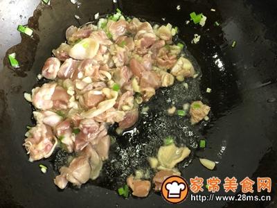 茄汁鸡肉焖面的做法图解8