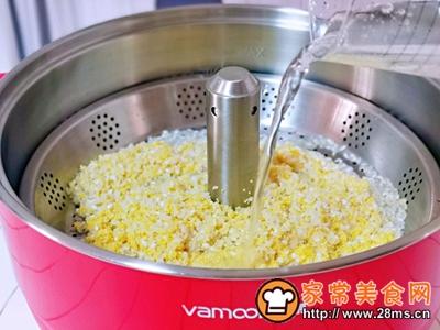 咖喱牛肉时蔬盖浇饭的做法图解3