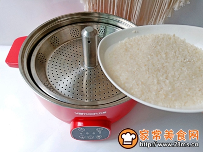 黄焖鸡米饭的做法图解3