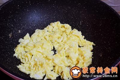 蟹柳鸡蛋便当的做法图解6