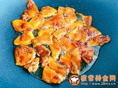 追剧小零食香辣诱人的鸡胸肉片的做法图解6
