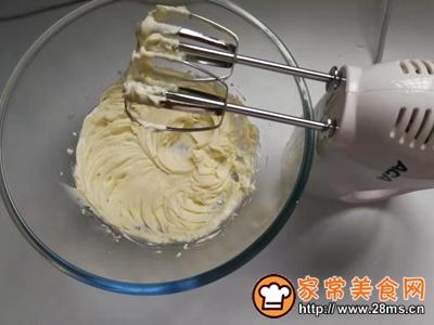 巧克力乳酪冰淇淋的做法图解3
