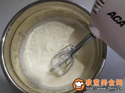 巧克力乳酪冰淇淋的做法图解5