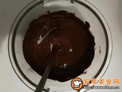 巧克力乳酪冰淇淋的做法图解6