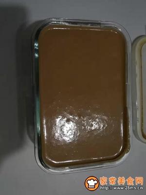 巧克力乳酪冰淇淋的做法图解16