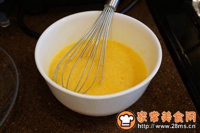 素食好主意白菜卤素食蛋饺的做法图解4