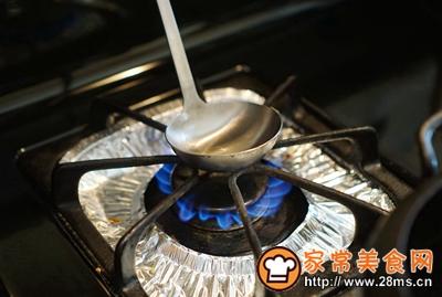 素食好主意白菜卤素食蛋饺的做法图解5