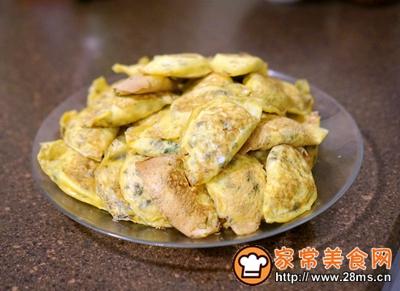 素食好主意白菜卤素食蛋饺的做法图解9