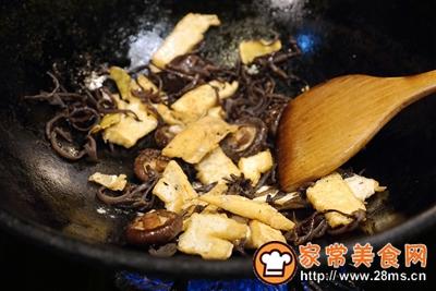 素食好主意白菜卤素食蛋饺的做法图解12