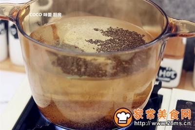 珍珠奶茶的做法图解4