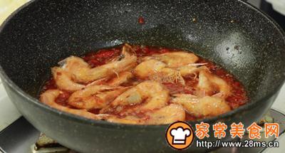 香辣虾的做法图解6