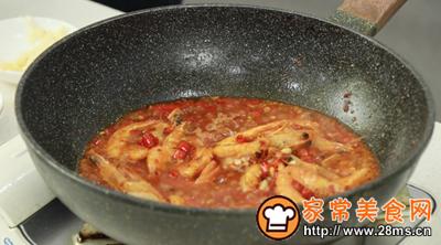 香辣虾的做法图解7
