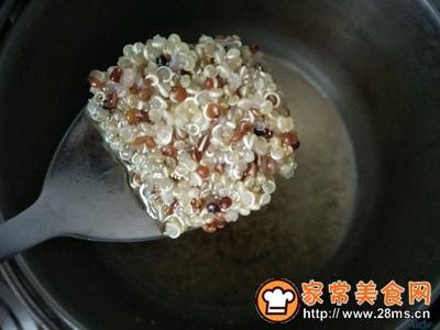 藜麦水果沙拉的做法图解4