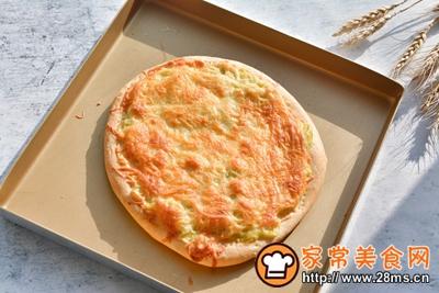 戒不掉的榴莲披萨的做法图解13
