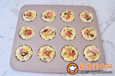 水果麦片饼干的做法图解11