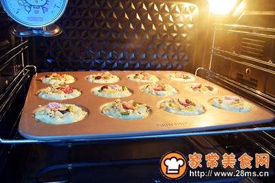 水果麦片饼干的做法图解12