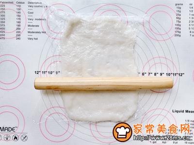 老北京驴打滚的做法图解3