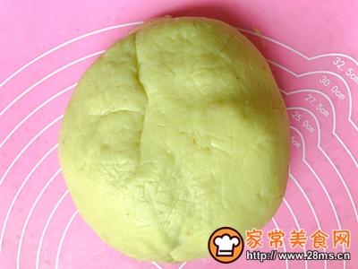 三种口味的仙豆糕超薄皮的做法图解5