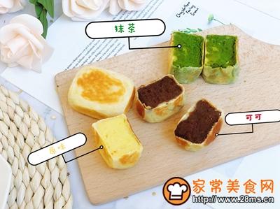 三种口味的仙豆糕超薄皮的做法图解15