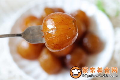 自制蜜枣的做法图解10